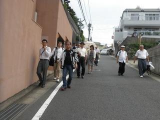 第3回史跡めぐり 長崎 写真5